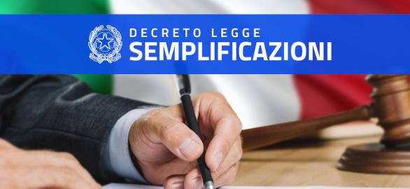 """""""Decreto Semplificazioni"""" – Le principali novità per Enti Locali introdotte dalla Legge n. 108/2021 di conversione"""